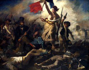 1763 American History Summary