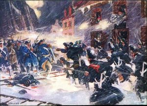 1791 American History Summary