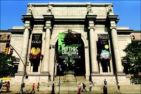 American Museum of American History