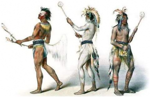Choctaw Tribe