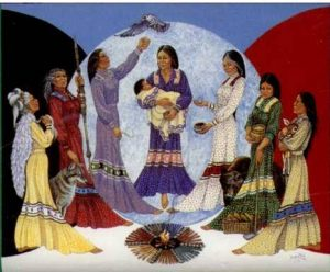 the role of native american women essay The role of women in native american societies - kristina maul - term paper (advanced seminar) - american studies - culture and applied geography - publish your bachelor's or master's thesis, dissertation, term paper or essay.