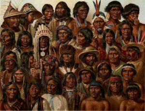 Native-American-Tribe