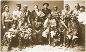 Navajo Native Americans