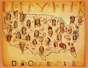 North america natives