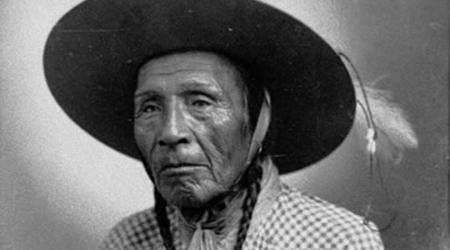 Chief Kamiakin