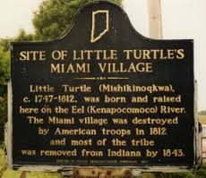 Chief Little Turtle's Legacy